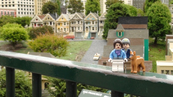 Sigfigs at LEGOLAND CA, or is that San Francisco, CA