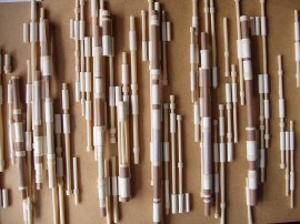 Paper Tape Sample